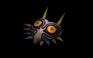 mask..