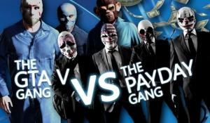 payday gta5