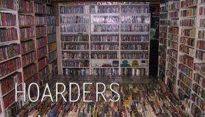 game hoarding
