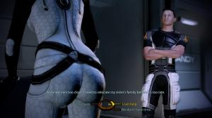 mass effect butt