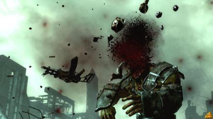 Fallout 3 dead