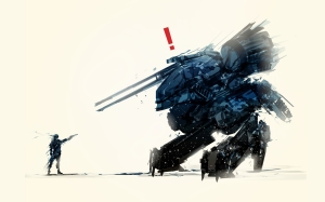 metal-gear-solid-rex-art